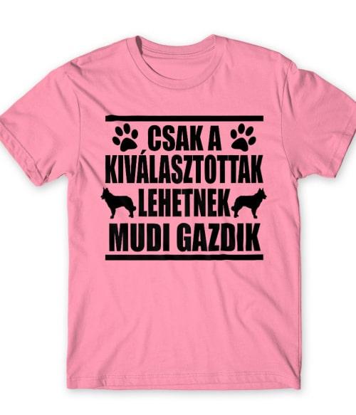 Pet Wanted - MyLife Plus Póló - Ha Dog rajongó ezeket a pólókat tuti imádni fogod!