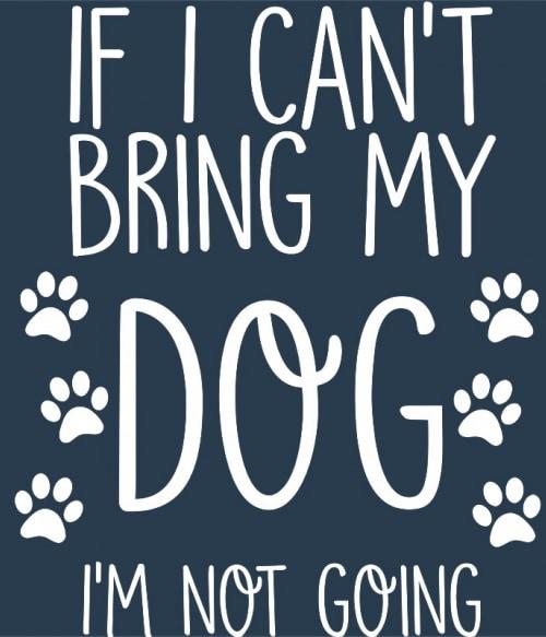 Ha nem hozhatom a kutyámat