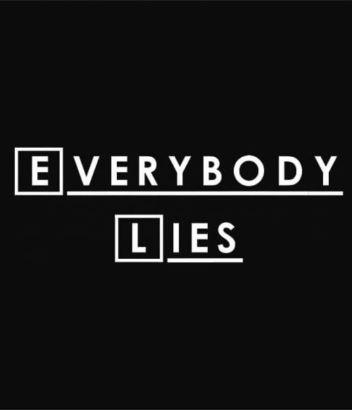 Mindenki hazudik