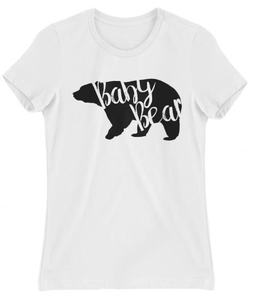 Baby Bear Póló - Ha Family rajongó ezeket a pólókat tuti imádni fogod!