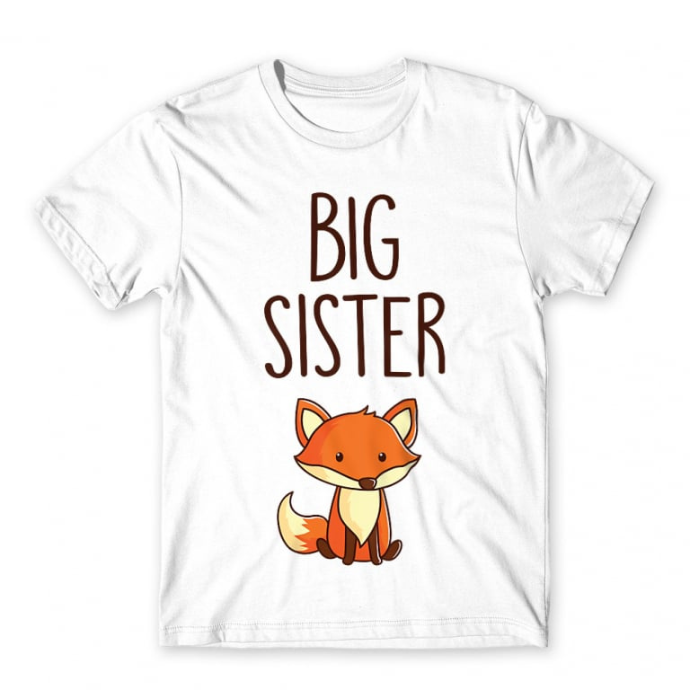 d3fedf095a Big Sister Fox Póló - Family