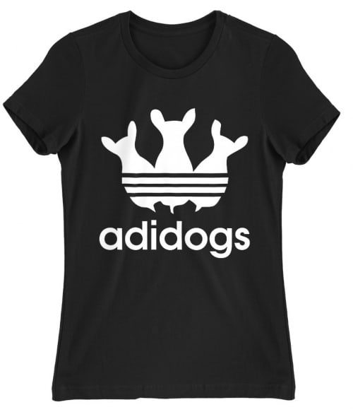 Adidogs Póló - Ha Dog rajongó ezeket a pólókat tuti imádni fogod!