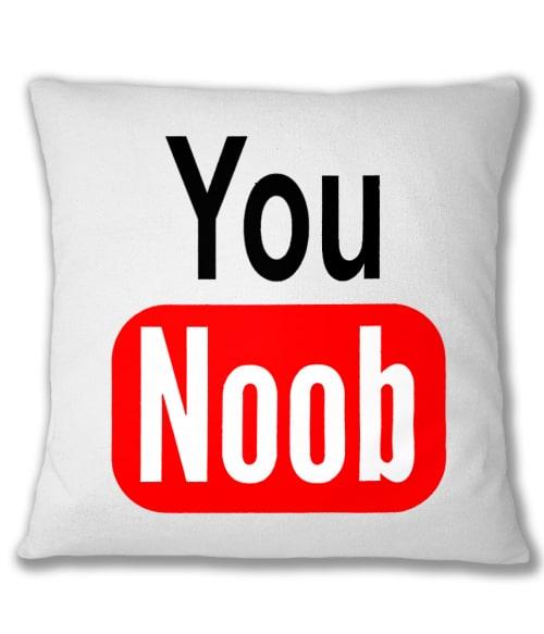 You Noob Póló - Ha Gamer rajongó ezeket a pólókat tuti imádni fogod!