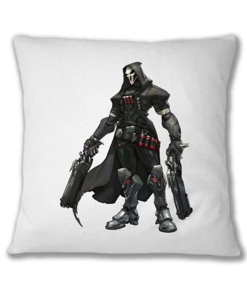 Reaper Póló - Ha Gamer rajongó ezeket a pólókat tuti imádni fogod!