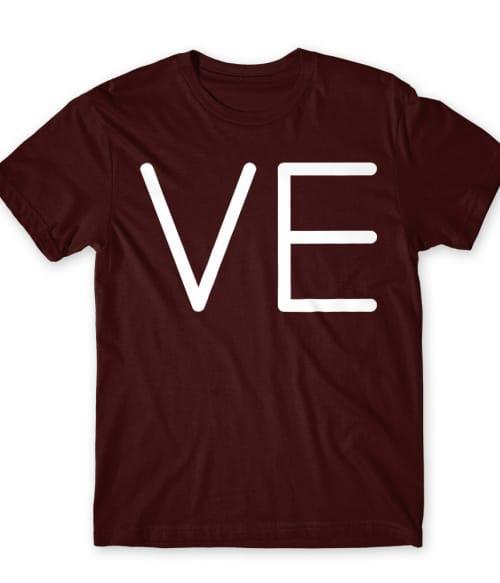 Ve Póló - Ha Couple rajongó ezeket a pólókat tuti imádni fogod!