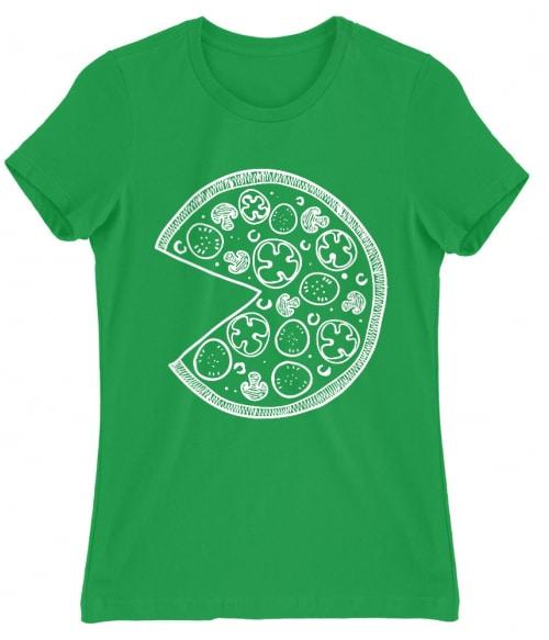 Pizza Póló - Ha Couple rajongó ezeket a pólókat tuti imádni fogod!