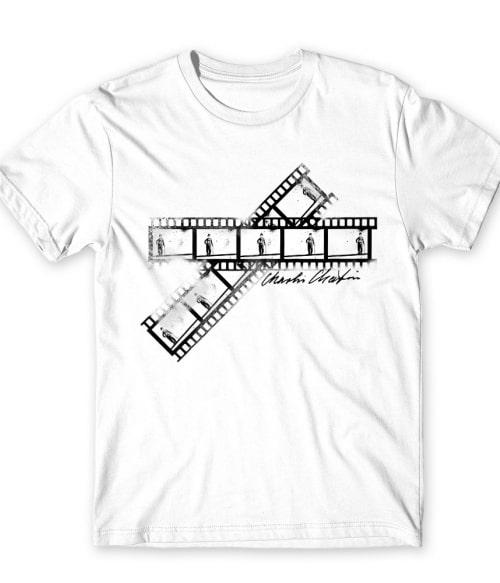 Charlie Chaplin Póló - Ha Legends rajongó ezeket a pólókat tuti imádni fogod!