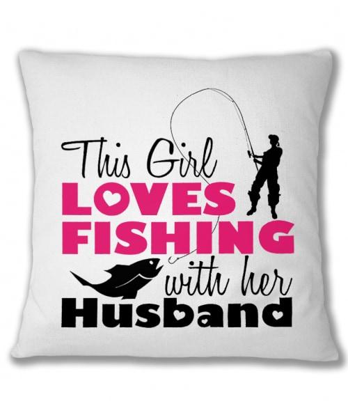 Fisher girl Póló - Ha Hobby rajongó ezeket a pólókat tuti imádni fogod!