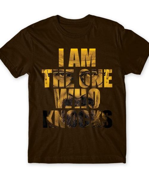 Walter White Póló - Ha Breaking Bad rajongó ezeket a pólókat tuti imádni fogod!