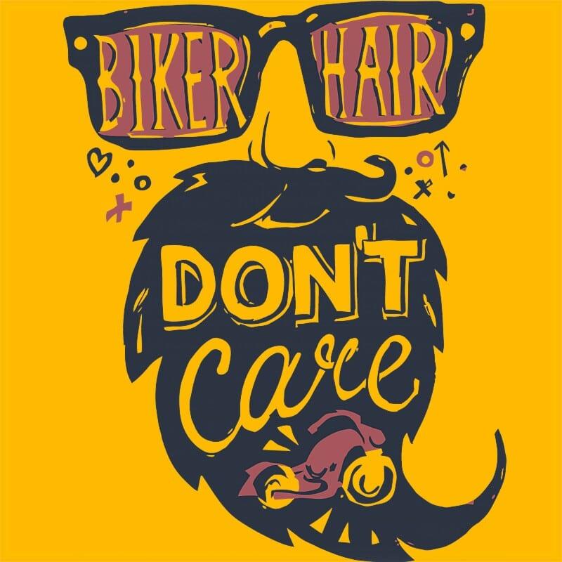 Biker hair Póló - Ha Hobby rajongó ezeket a pólókat tuti imádni fogod!