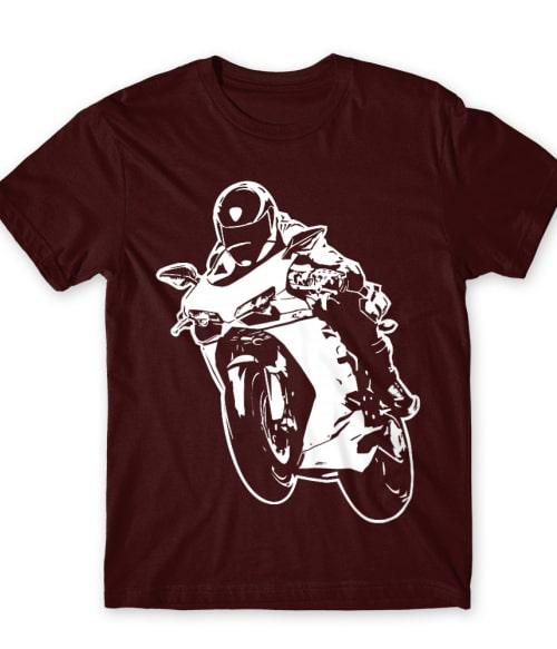 Motor Póló - Ha Hobby rajongó ezeket a pólókat tuti imádni fogod!