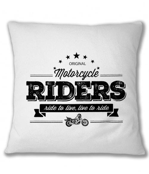 Motorcycle riders Póló - Ha Hobby rajongó ezeket a pólókat tuti imádni fogod!