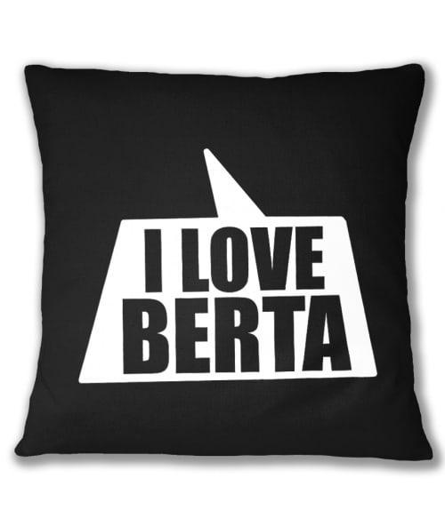Szeretem Bertát Póló - Ha Two and a Half Men rajongó ezeket a pólókat tuti imádni fogod!