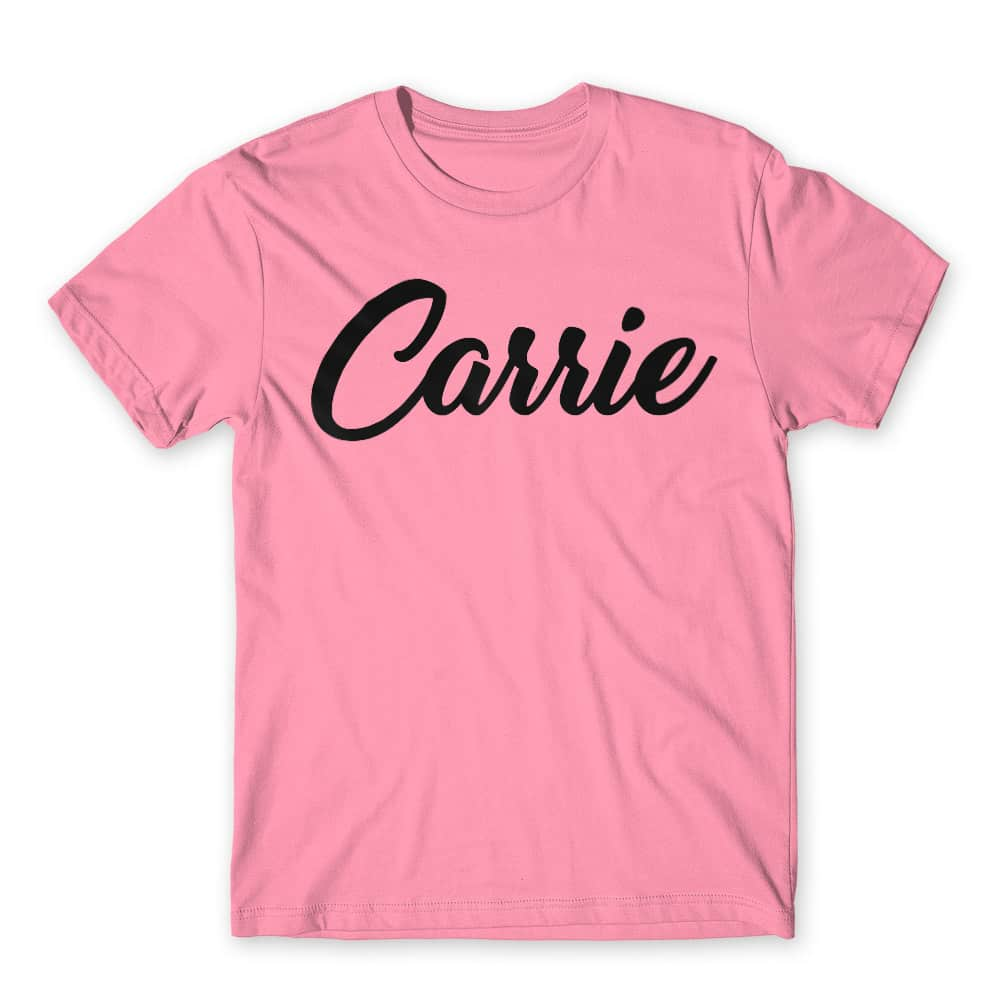 Carrie Póló - Ha Sex and the City rajongó ezeket a pólókat tuti imádni fogod!