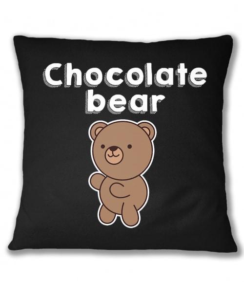 Chocolate Bear Póló - Ha Scrubs rajongó ezeket a pólókat tuti imádni fogod!