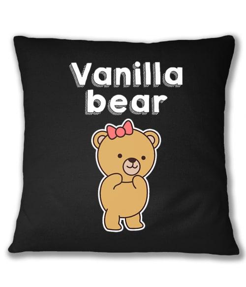 Vanilla Bear Póló - Ha Scrubs rajongó ezeket a pólókat tuti imádni fogod!
