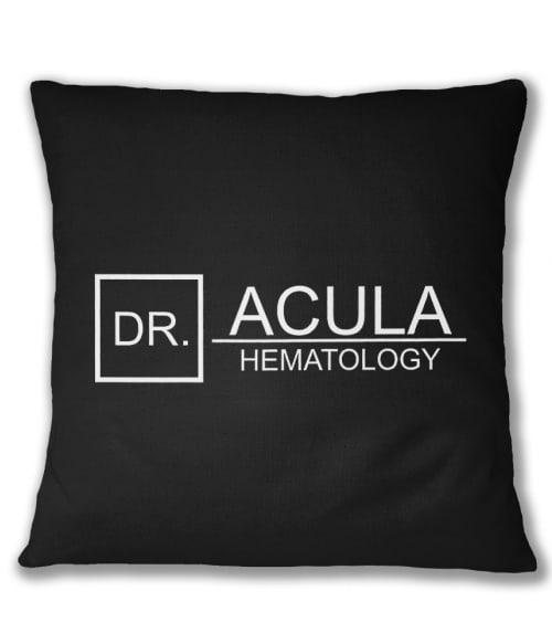 Dr. Acula Hematology Póló - Ha Scrubs rajongó ezeket a pólókat tuti imádni fogod!