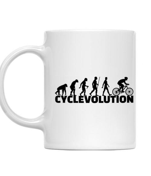Cyclevolution Póló - Ha Hobby rajongó ezeket a pólókat tuti imádni fogod!