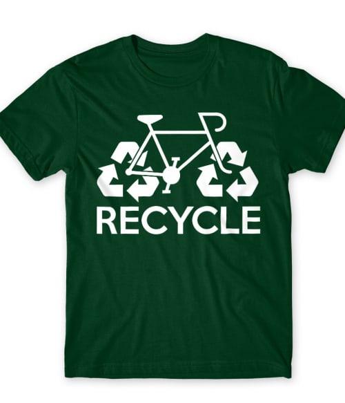 Recycle Póló - Ha Hobby rajongó ezeket a pólókat tuti imádni fogod!