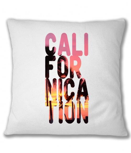Kaliforgia nyári style Póló - Ha Californication rajongó ezeket a pólókat tuti imádni fogod!