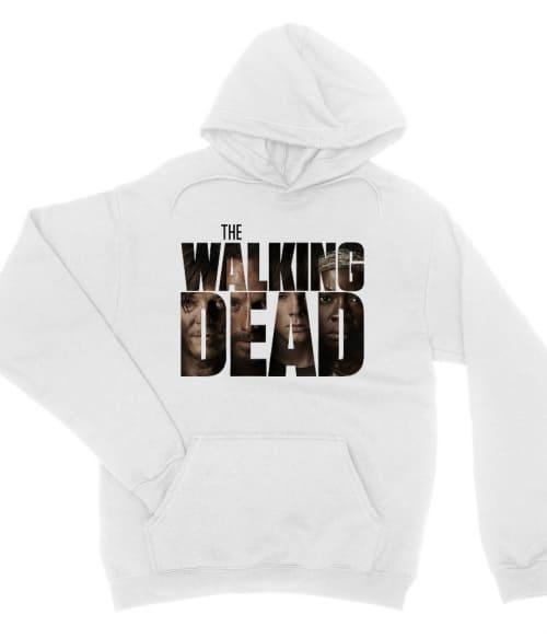 The walking dead photo Póló - Ha The Walking Dead rajongó ezeket a pólókat tuti imádni fogod!