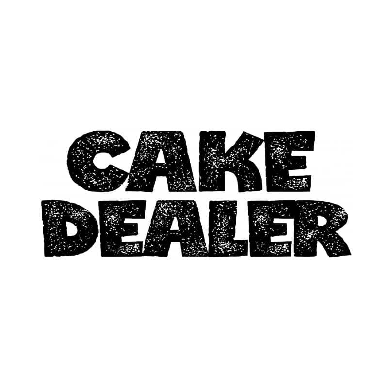 Cake Dealer Póló - Ha Hobby rajongó ezeket a pólókat tuti imádni fogod!