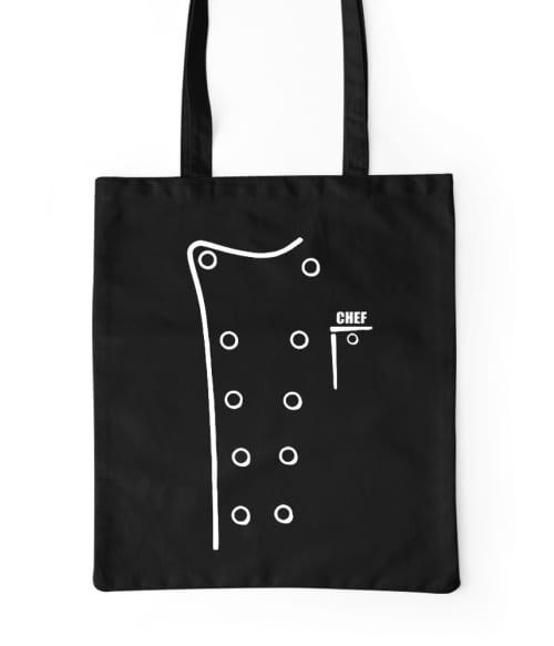 Chef kabát Póló - Ha Hobby rajongó ezeket a pólókat tuti imádni fogod!