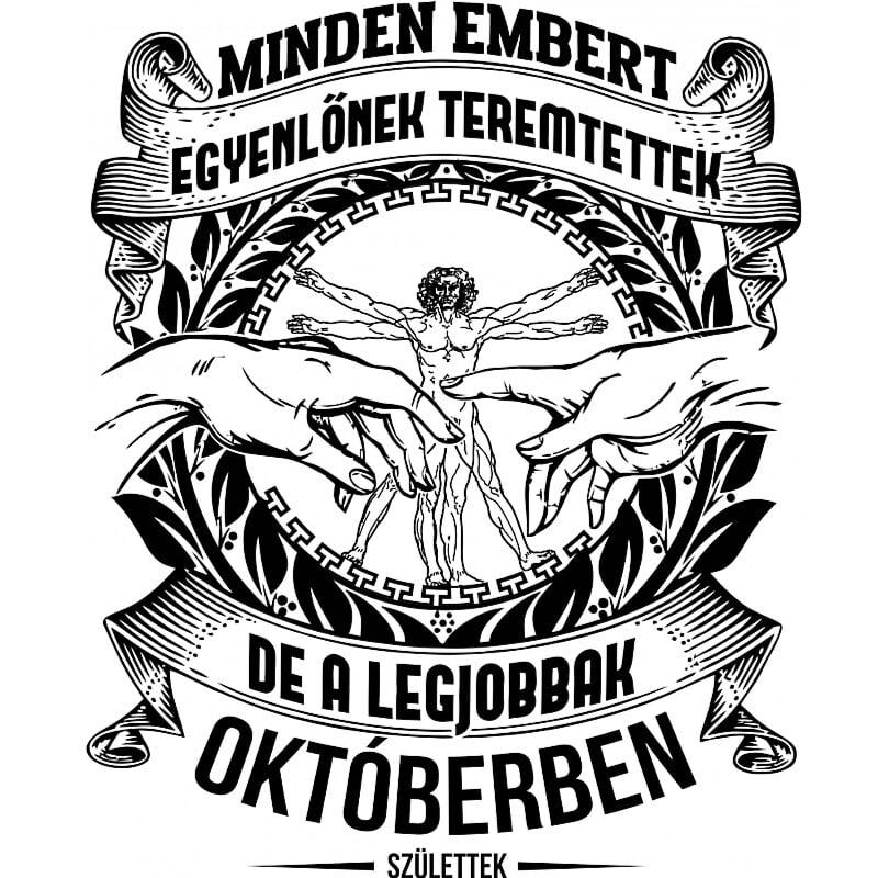 0f9df5f433 Da vinci Október · Select Options · Da vinci Április Póló - Ha Birthday rajongó  ezeket a pólókat tuti imádni fogod!
