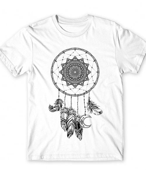 Álom Mandala Póló - Ha Dreams rajongó ezeket a pólókat tuti imádni fogod!