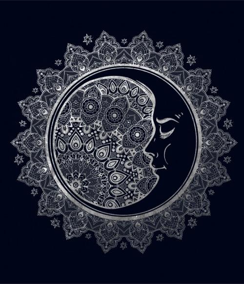Holdfény Mandala Póló - Ha Dreams rajongó ezeket a pólókat tuti imádni fogod!