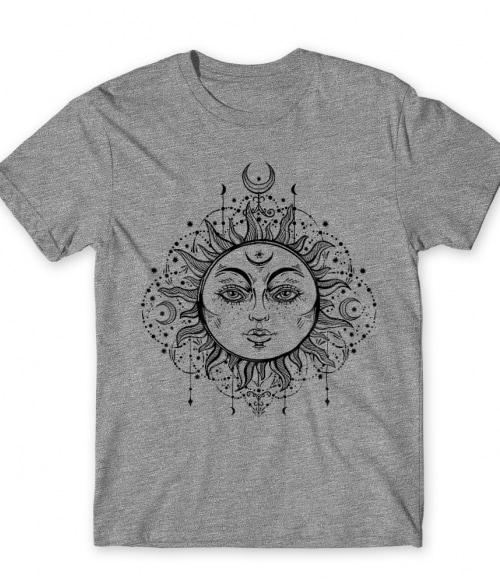 Napfény Mandala Póló - Ha Dreams rajongó ezeket a pólókat tuti imádni fogod!
