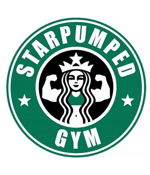 Starpumped Gym Póló - Ha Workout rajongó ezeket a pólókat tuti imádni fogod!