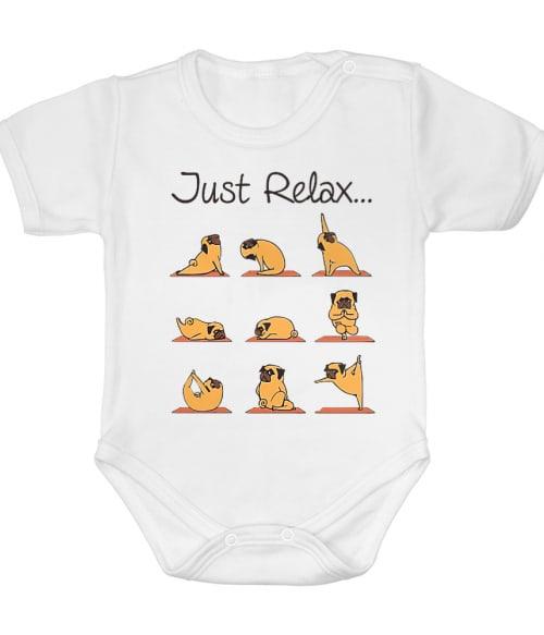 Pug yoga Póló - Ha Workout rajongó ezeket a pólókat tuti imádni fogod!