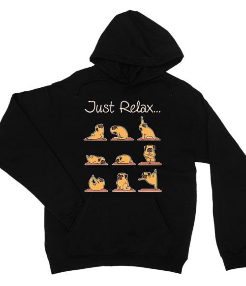 23bd291381 Pug yoga Póló - Ha Workout rajongó ezeket a pólókat tuti imádni fogod!