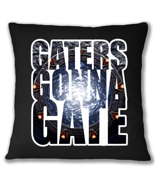 Gaters gonna gate Póló - Ha Stargate rajongó ezeket a pólókat tuti imádni fogod!