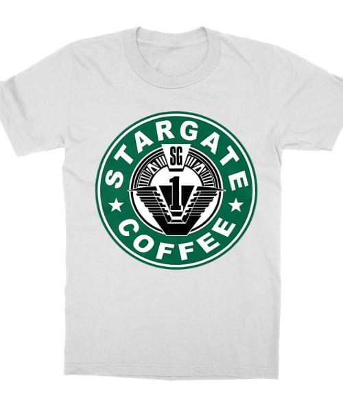 4779a0a707 Stargate Coffee. Select Options · Skorpió Október Póló ...