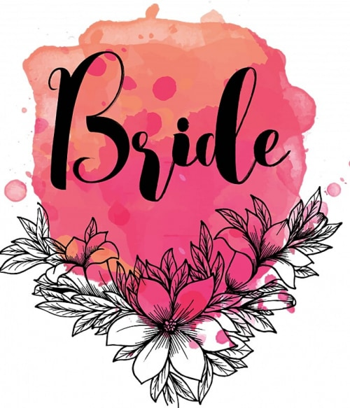 Bride Splash Póló - Ha Bachelorette Party rajongó ezeket a pólókat tuti imádni fogod!