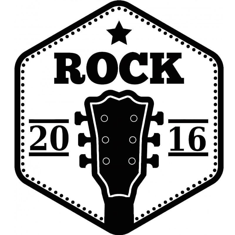Rock 2016 Póló - Ha Festival rajongó ezeket a pólókat tuti imádni fogod!