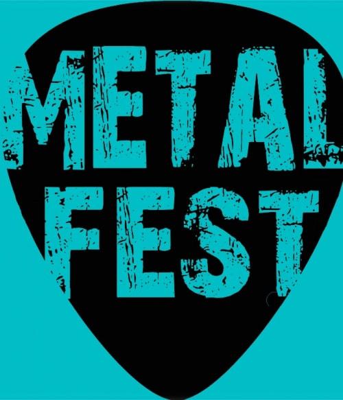 Metal Fest Póló - Ha Festival rajongó ezeket a pólókat tuti imádni fogod!