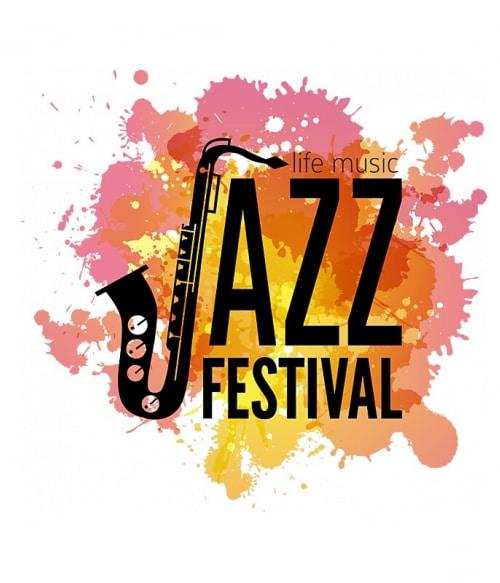 Life Music Jazz Póló - Ha Festival rajongó ezeket a pólókat tuti imádni fogod!