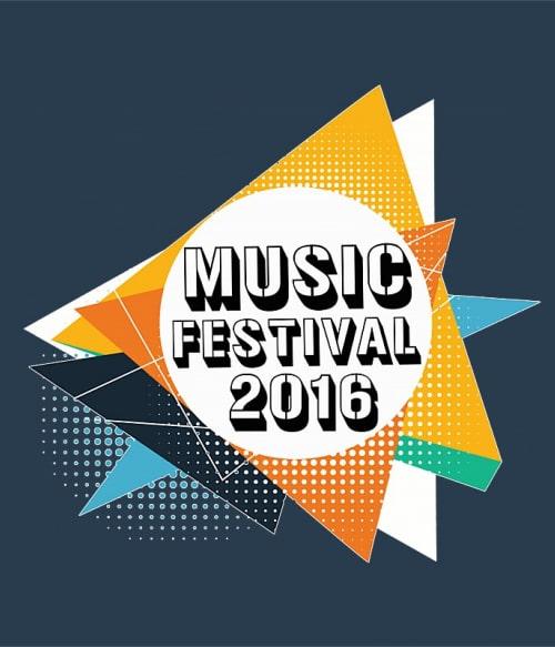 Abstract Music Festival 2016 Póló - Ha Festival rajongó ezeket a pólókat tuti imádni fogod!
