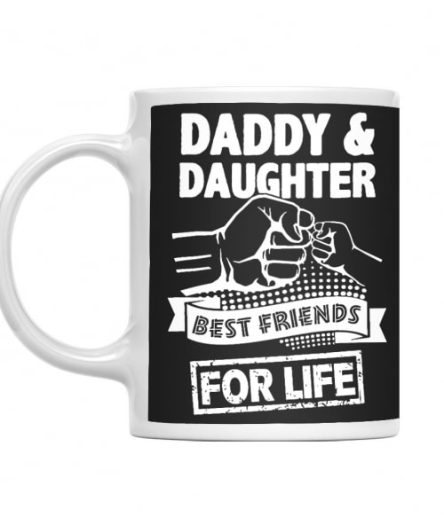 Daddy and daughter Póló - Ha Family rajongó ezeket a pólókat tuti imádni fogod!