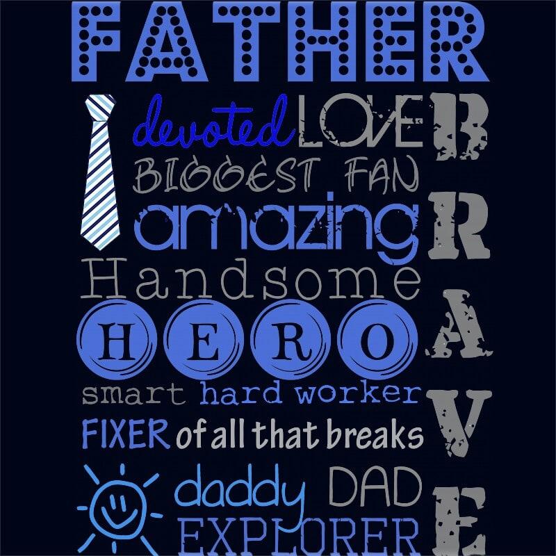 Handsome hero Póló - Ha Family rajongó ezeket a pólókat tuti imádni fogod!