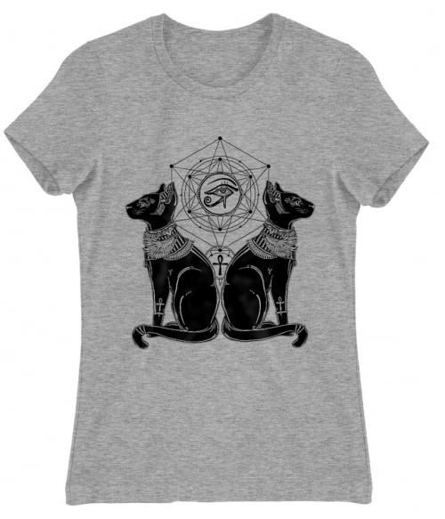 Egypt cat Póló - Ha The Mummy rajongó ezeket a pólókat tuti imádni fogod!