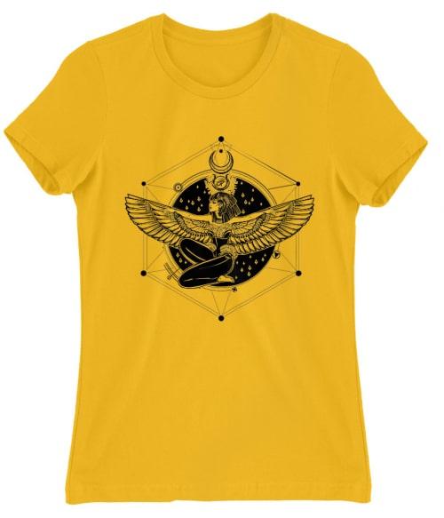 Egypt Geometric Póló - Ha The Mummy rajongó ezeket a pólókat tuti imádni fogod!