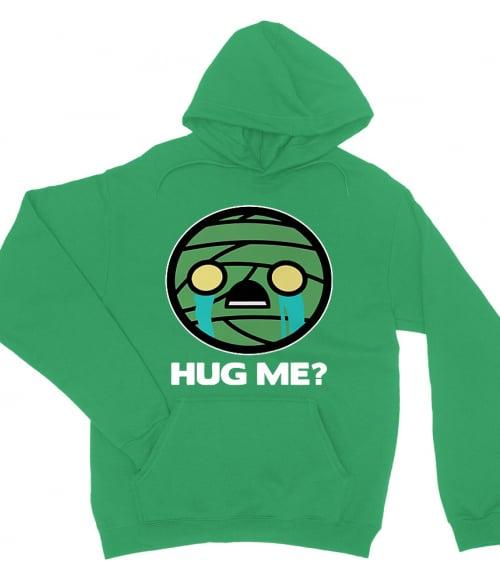 Hug me Póló - Ha The Mummy rajongó ezeket a pólókat tuti imádni fogod!