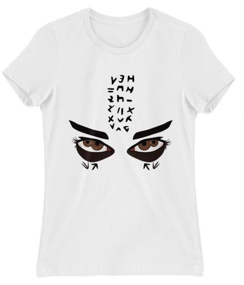 Mummy eyes Póló - Ha The Mummy rajongó ezeket a pólókat tuti imádni fogod!