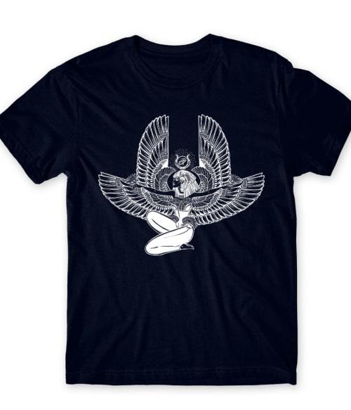 Ízisz Póló - Ha The Mummy rajongó ezeket a pólókat tuti imádni fogod!
