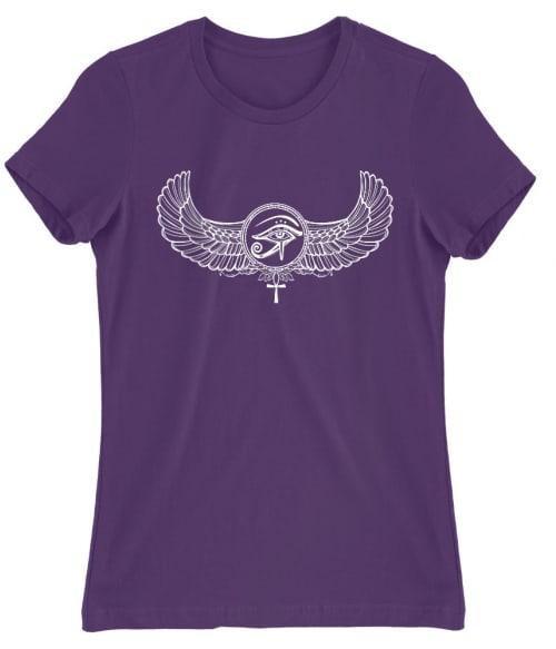 Eye of Horus Póló - Ha The Mummy rajongó ezeket a pólókat tuti imádni fogod!