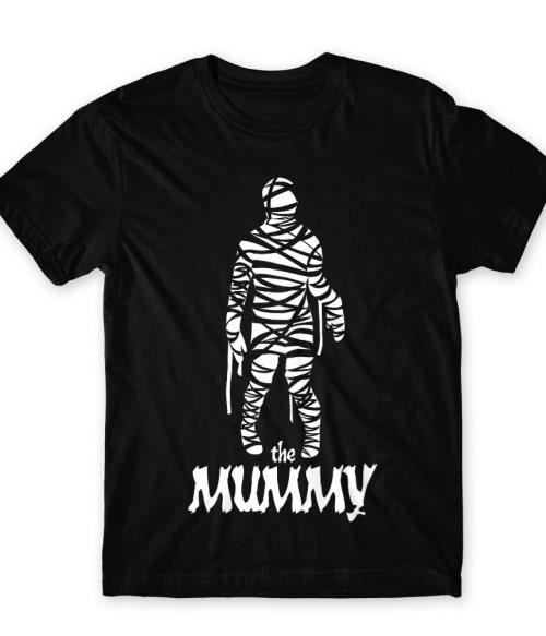 The Mummy Póló - Ha The Mummy rajongó ezeket a pólókat tuti imádni fogod!